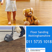 Floor Sanding Services Nottinghamshire