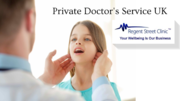 Private GP Services
