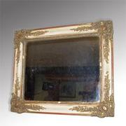 Large Gilt Mirror West Sussex UK
